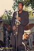 Billy Harper performing at The Mellon Jazz Festival in Brandywine Pennsylvania in August 1986.
