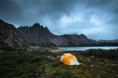 Isla Navarino, Tierra del Fuego, Chili