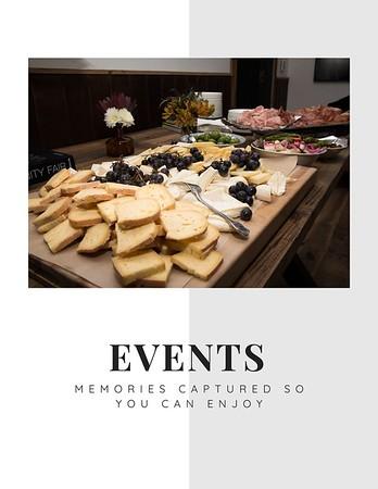 Events Website Image