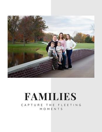 Families Website Image