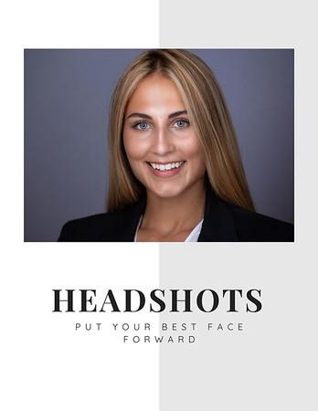 Headshot Website Image