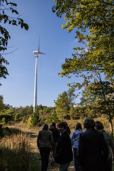 Windmill Tour 2013