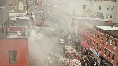 Brooklyn Fire 2009 Widescreen