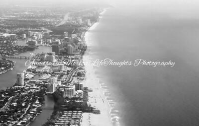 """Fort Lauderdale Landing"" Fort Lauderdale FL"