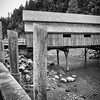 St. Martin's Village - Covered Bridge 9/16/14