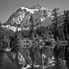 Mount Shuksan Reflection