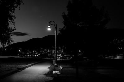 Ambelside Park West Vancouver Photo