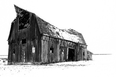 Barn  Palouse photo