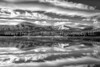 Lake McDonald Afternoon Reflection II