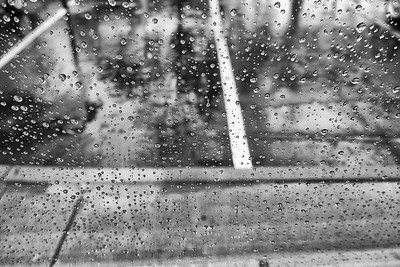 It Rained That Friday