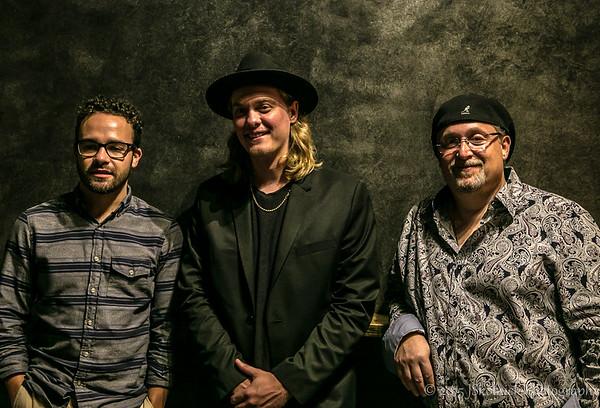 8/24/15 JL Fulks at Black Box in Boca Raton
