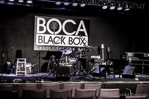 Black Box Theatre Boca Raton