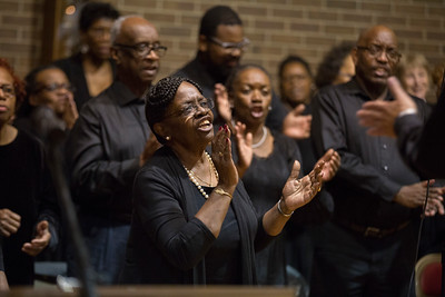Black Catholic History Month Mass