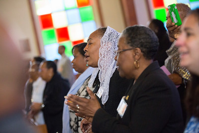 Black Catholic Convocation