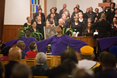 Martin Luther King, Jr. Concert and Mass
