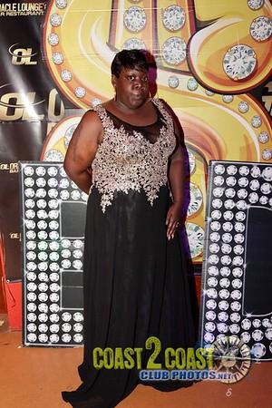 Black Damond'$ S.C. Black Carpet Gala