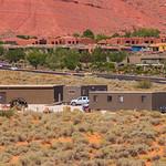 Black Desert Construction & Information Offices