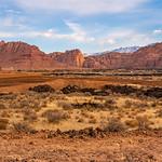 Black Desert Construction