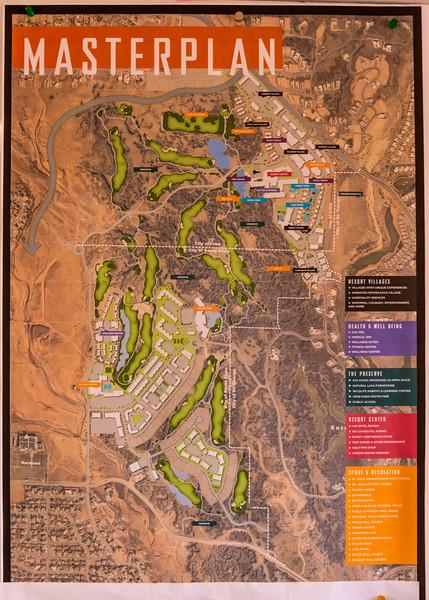 Black Desert Master Plan Map