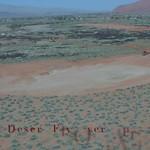 Black Desert Construction Fly Over, 9 April 2021