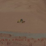 The Black Desert Construction Practice Range, 9 April 2021