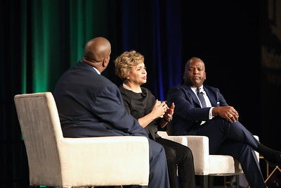 """Black Enterprise Summit """"BE in the QC"""" Wednesday June 6, 2018 Charlotte Convention Center"""