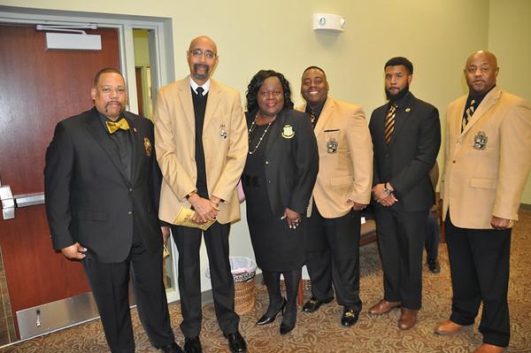 For a King MLK Celebration Jan 13 2017