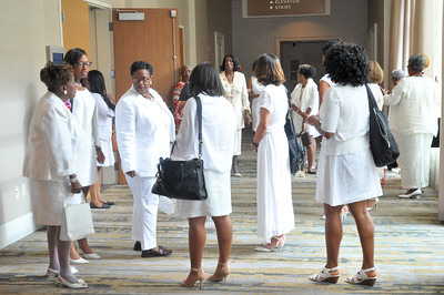 DST Central Regional Conference July 3, 2016