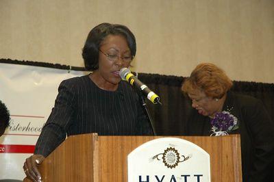 Delta Sigma Theta Sorority Inc. Central Regional Conference Sun June 19, 2005.