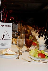 """Keeping the Dream Alive"" Promenade Ballroom (12:30 p.m. - 2:30 p.m.) Crowne Plaza Tulsa Hotel"
