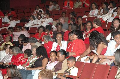 StepVille Steppers featuring Delta Sigma Theta Sorority Inc.
