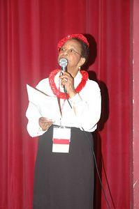 Wichita Alumnae Ms. Edith Knox StepVille Steppers featuring Delta Sigma Theta Sorority Inc.