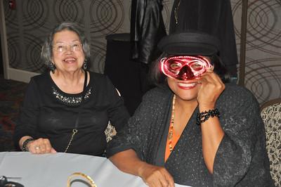 Hott Tees & Mask -Masquerade Party Feb 7, 2015