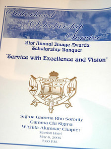 Sigma Gamma Rho Sorority, Inc.