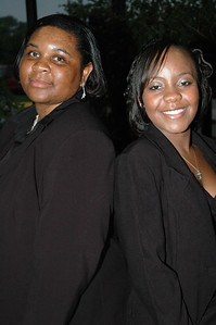 Sigma Gamma Rho Sorority. 22nd Annual Image Awards May 5th 2007.
