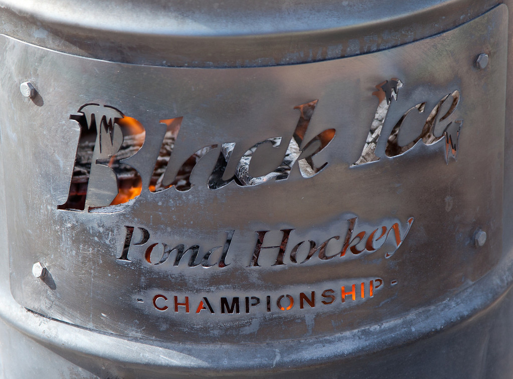 2012 Black Ice Tournament