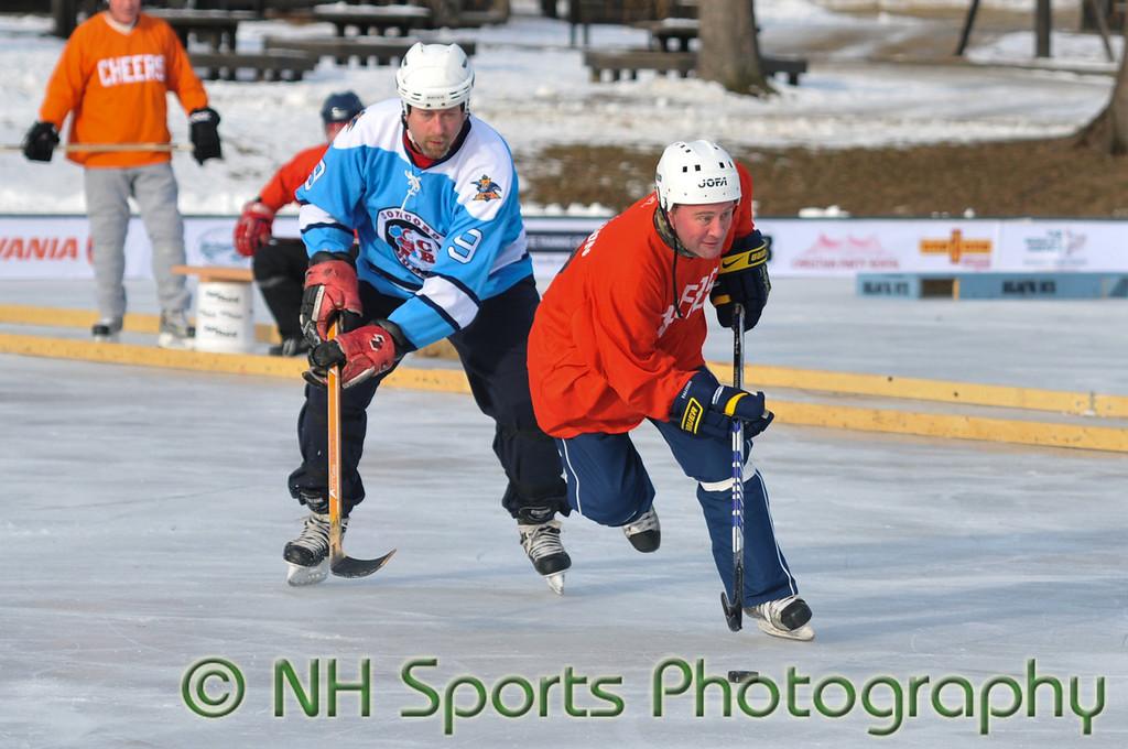 2013  Black Ice Tournament