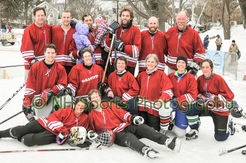 2014 Black Ice Tournament