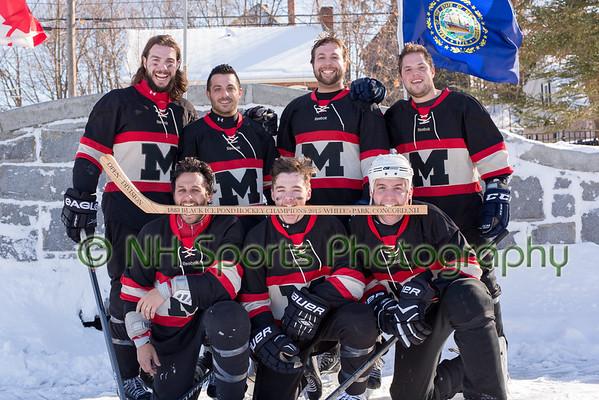 2015 Black Ice Tournament