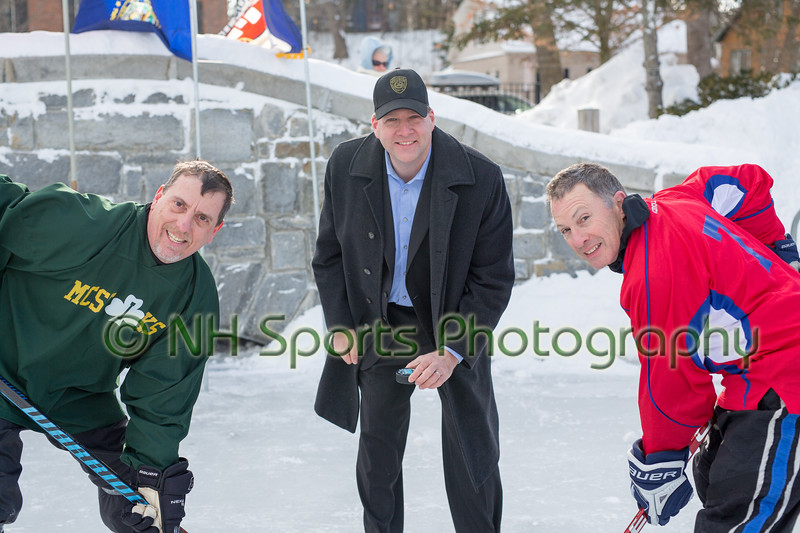 2017 Black Ice Tournament