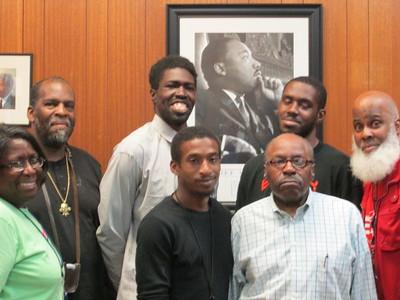 Black Male Leadership Initiative