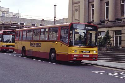 Black Prince Morley F113OMJ St Morley Sep 92