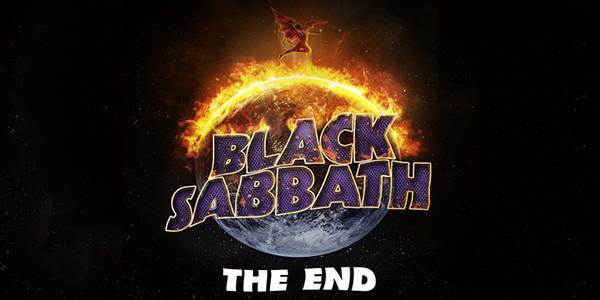 Black Sabbath Party Photos