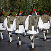The Guards on Parade