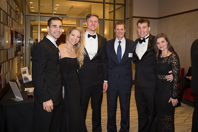 Black Tie / White Coat Gala 2016