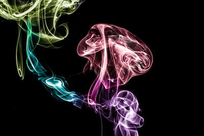 Smoke Study -009