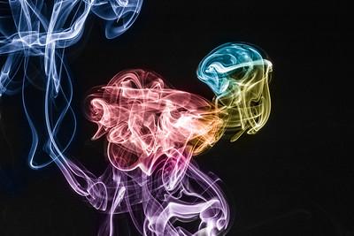Smoke Study -010
