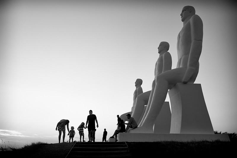 """The Family"" (photography) by Morten Schoenemann"