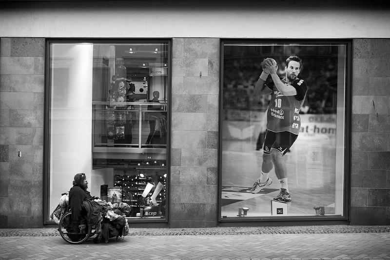 """""""Contrast"""" (photography) by Morten Schoenemann"""