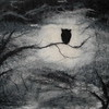 """November Wood"" (felt) by Susanne Weber"